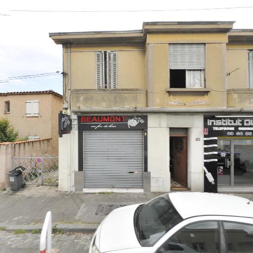 Chaix Christophe - Restaurant - Marseille