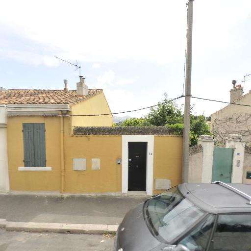 Coralie Coiffure - Coiffeur - Marseille