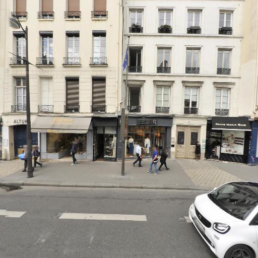 Mutuelle Personnel CPAMIF - Société d'assurance - Paris