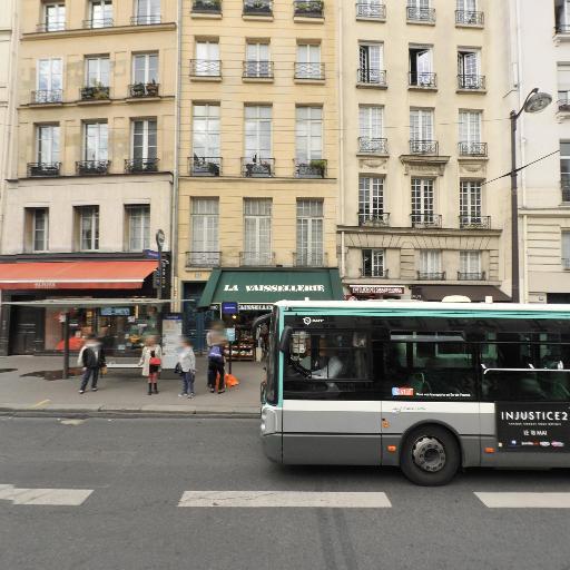 Leroux Nina - Production et réalisation audiovisuelle - Paris