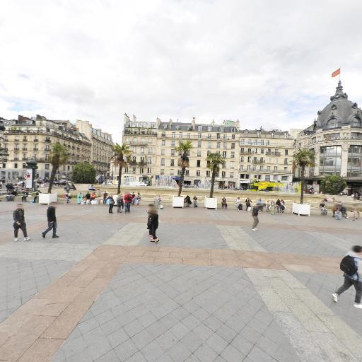 Secuserve - Éditeur de logiciels et société de services informatique - Paris