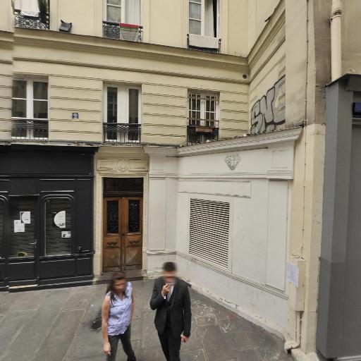 La Clé Du Barbier - Coiffeur - Paris