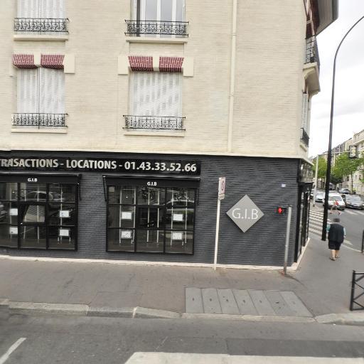 Gestion Immobilière de Becon - Agence immobilière - Courbevoie