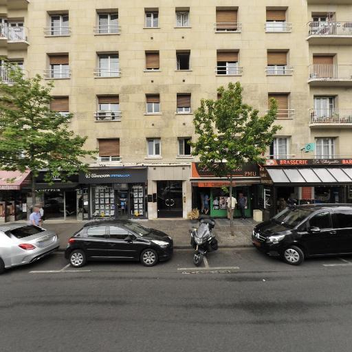 Les Agents de l'immobilier - Agence immobilière - Courbevoie
