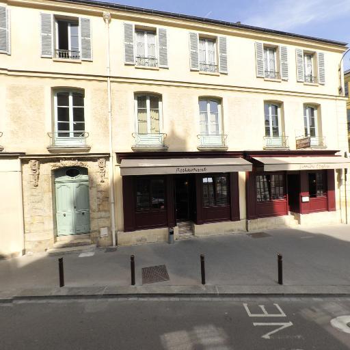 L'institut De L Ongle - Manucure - Versailles