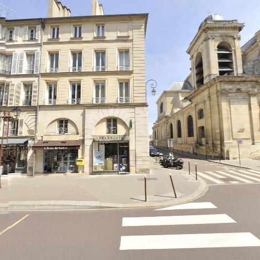 Selurl Pharmacie Jaber - Pharmacie - Versailles