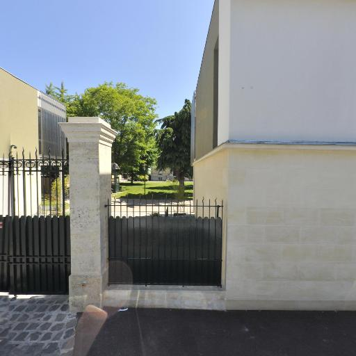 Collège Saint-Erembert - Collège privé - Saint-Germain-en-Laye