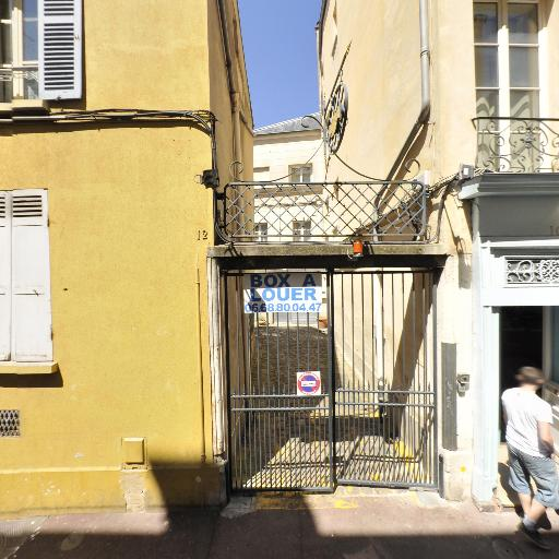 Bonenfant - Vêtements femme - Saint-Germain-en-Laye