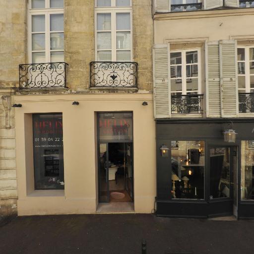 Babychou Services LES P'TITS ROIS - Garde d'enfants - Saint-Germain-en-Laye