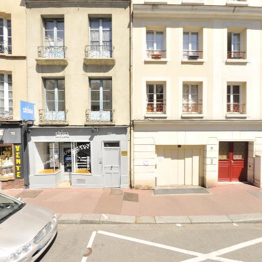 LXIV Antiquités - Achat et vente d'antiquités - Saint-Germain-en-Laye