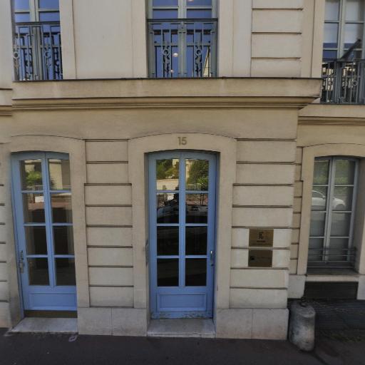Groupement Foncier Français - Agence immobilière - Saint-Germain-en-Laye