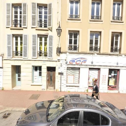 Ecf - Auto-école - Saint-Germain-en-Laye