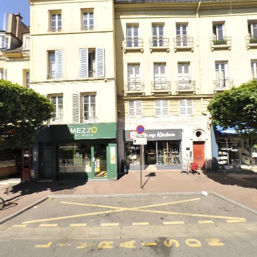 Sixt - Location d'automobiles de tourisme et d'utilitaires - Saint-Germain-en-Laye