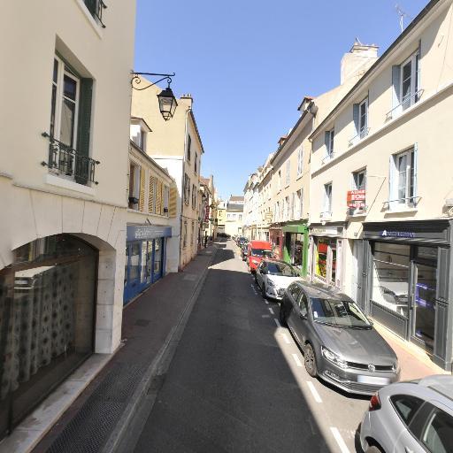 Abott Artisan - Vitrerie - Saint-Germain-en-Laye