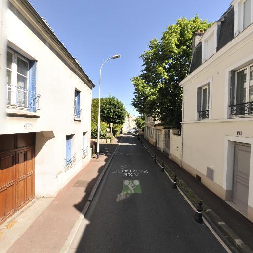 La Bonne Foi - Association culturelle - Saint-Germain-en-Laye