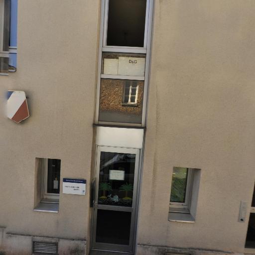 Haltes Garderies Municipales - Garderie et haltes-garderie - Saint-Germain-en-Laye