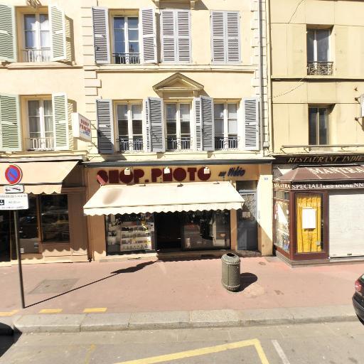 Mantra - Restaurant - Saint-Germain-en-Laye