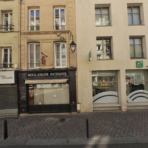 Boulangerie Rue Au Pain - Boulangerie pâtisserie - Saint-Germain-en-Laye