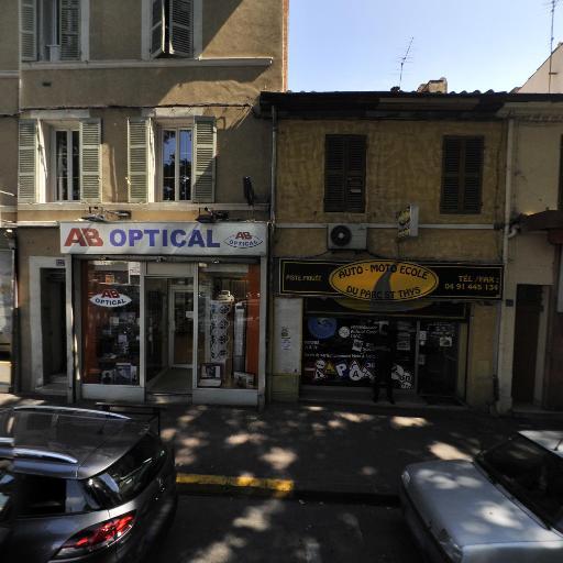 Bar Olive - Café bar - Marseille