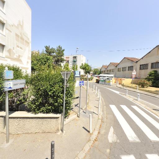 Ama menuiserie - Entreprise de menuiserie - Marseille