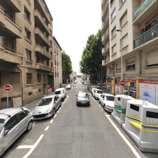 Rabhi Souad - Architecte - Marseille
