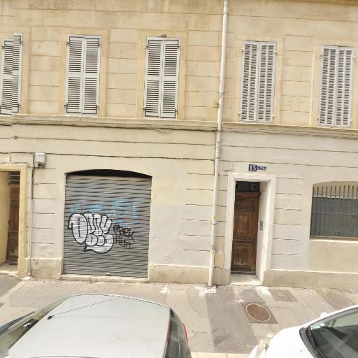 Koscielniak Pawel - Entreprise de peinture - Marseille