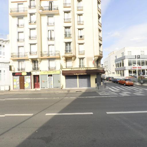Raigoso Rénovation D'Intérieurs SARL - Entreprise de bâtiment - Courbevoie