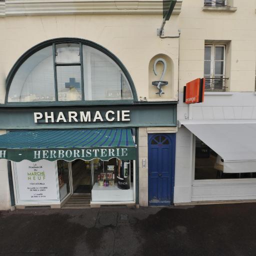 Assurance Conseil Eric Taisne - Courtier en assurance - Saint-Germain-en-Laye