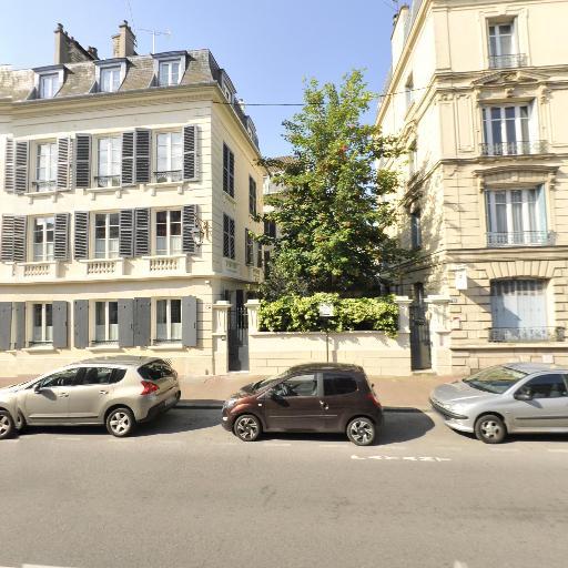 Accueil Assurances - Mutuelle d'assurance - Saint-Germain-en-Laye