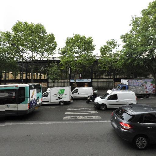La charcuterie Du Marché - Charcuterie - Paris