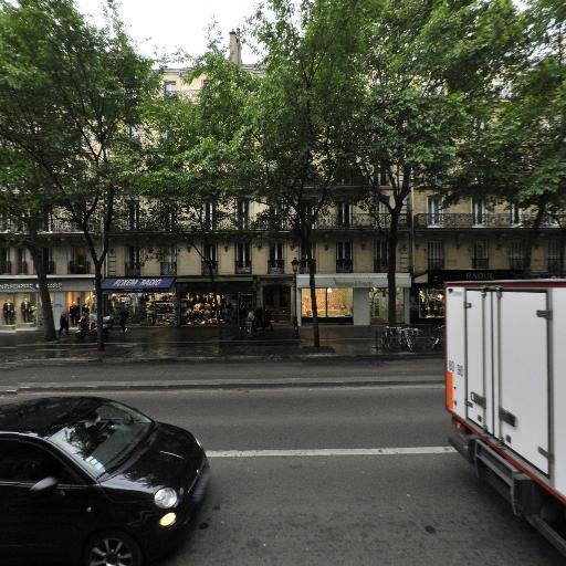 Association Sportive Marlussienne - Club de sports d'équipe - Paris