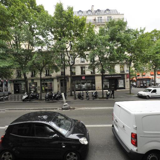 Groupama Paris Val De Loire - Agent général d'assurance - Paris