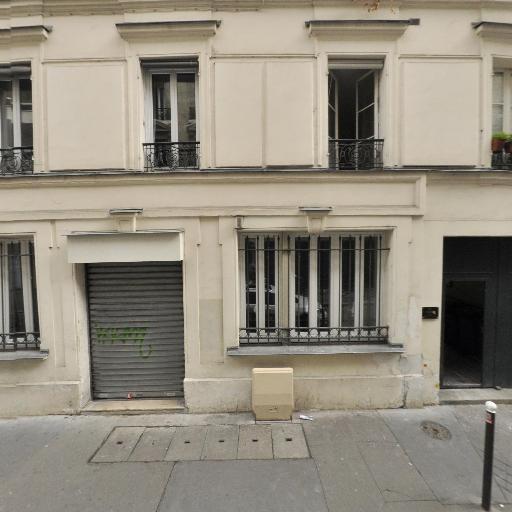 Absolution - Fabrication de parfums et cosmétiques - Paris