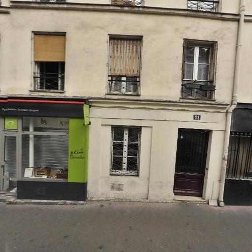 Fédération Française de la Cordonnerie Multiservice FFCM - Syndicat professionnel - Paris