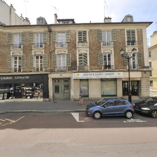 Agence Saint Simon - Syndic de copropriétés - Versailles