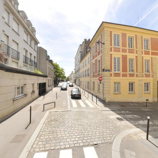 M.ou Mme David Franck - Expertise comptable - Versailles