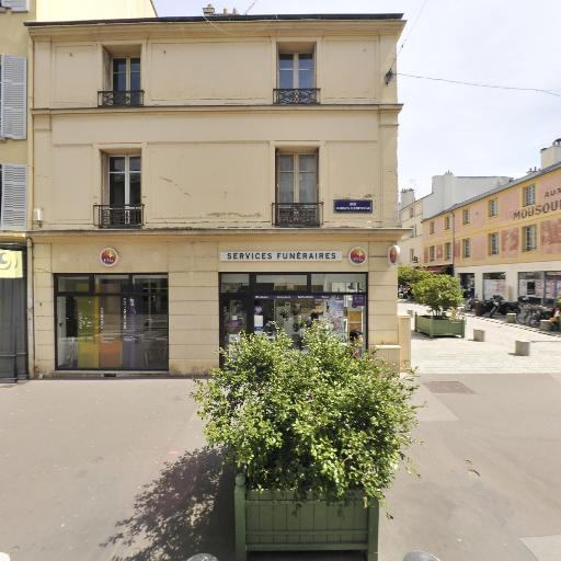 Pfg-services Funeraires - Pompes funèbres - Versailles
