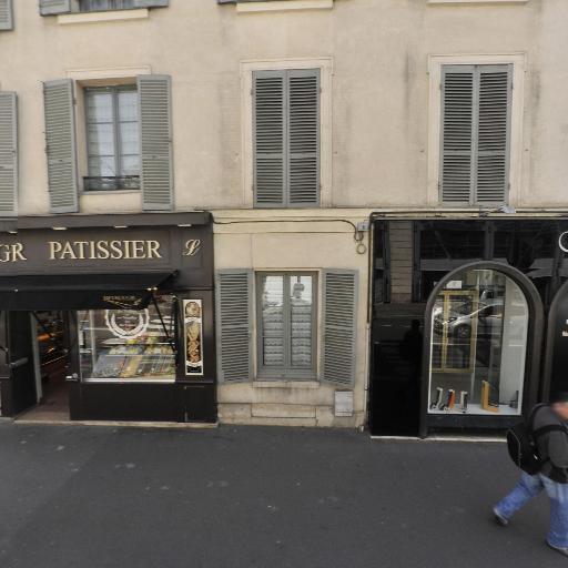 MACIF Assurances - Mutuelle d'assurance - Versailles