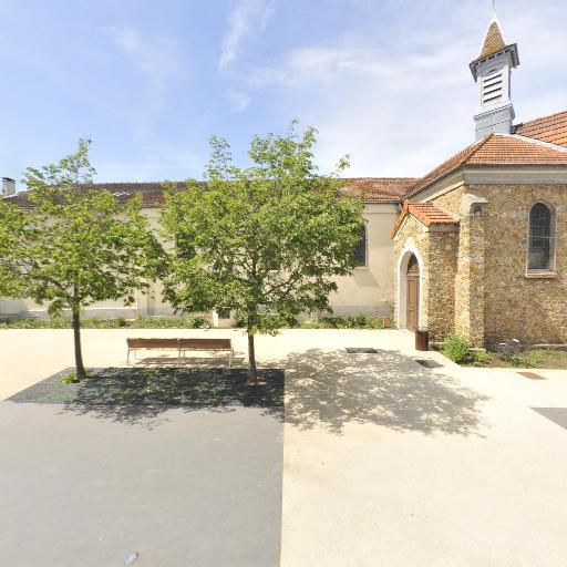 Église Saint-Michel - Église - Versailles