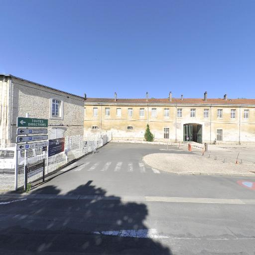 Centre d'Information et de Recrutement des Forces Armées CIRFA - Défense nationale - services publics - Niort
