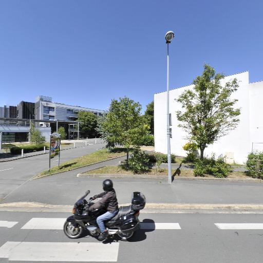 Centre Départemental De Documentation Pédagogique C.D.D.P - Éducation nationale - services publics généraux - La Rochelle