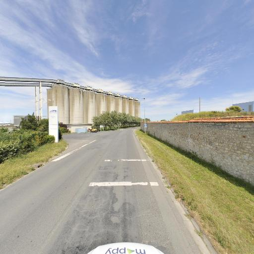 Envirocat Free - Fabrication de produits chimiques - La Rochelle