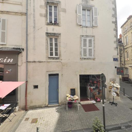 La Chapellerie - Chapeaux - La Rochelle