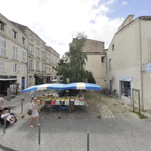Pourquoi Pas - Cadeaux - La Rochelle