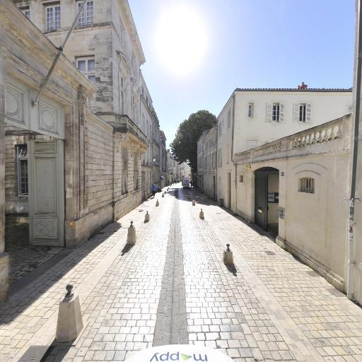 Musée des beaux-arts - Attraction touristique - La Rochelle