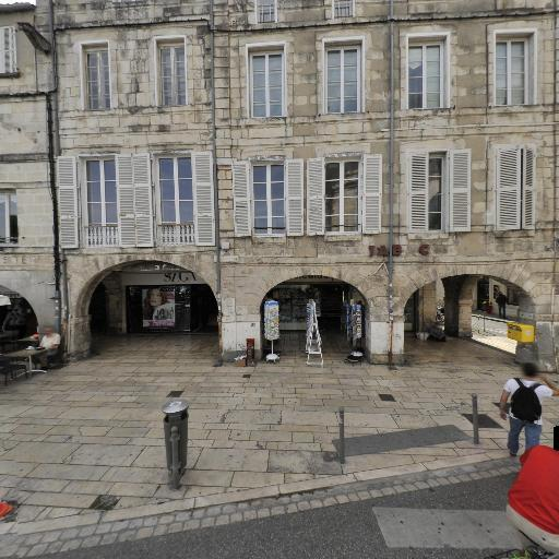 Monoprix - Supermarché, hypermarché - La Rochelle