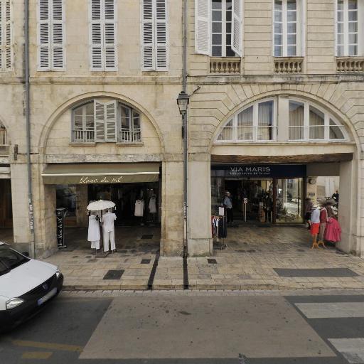 la Reference - Chaussures - La Rochelle