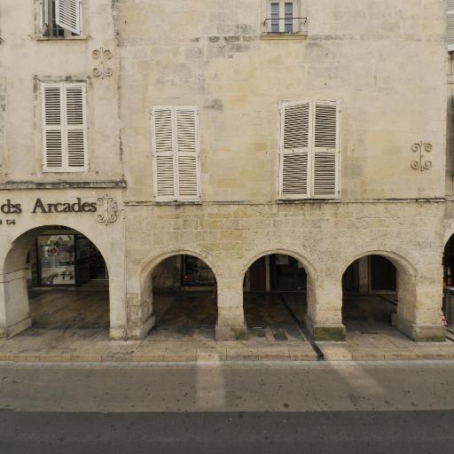 Via Maris - Cadeaux - La Rochelle