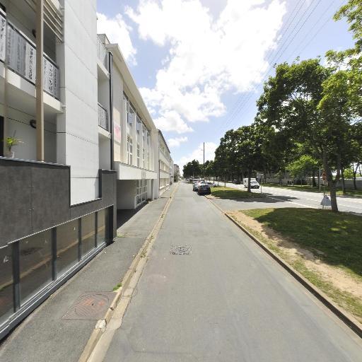 Villa Beausoleil la Rochelle - Maison de retraite et foyer-logement publics - La Rochelle