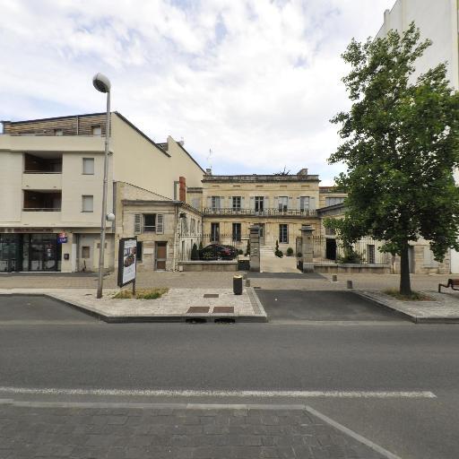 Centre Régional D'Etudes Et De Formation De La Profession Comptable C.R.E.F.P.C - Formation professionnelle - Niort